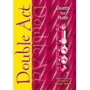 Double Act - Flute