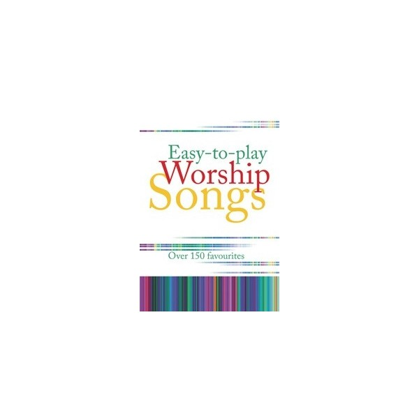 Easy-to-play Worship Songs