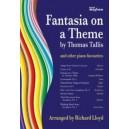 Fantasia on a Theme by Thomas Tallis and Other Piano Favourites