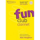 Fun Club Clarinet - Grade 0-1 Teacher