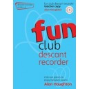Fun Club Descant Recorder - Grade 1-2 Teacher