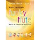 Funky Flute Repertoire - Book 2 Student