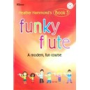 Funky Flute - Book 3 Student