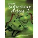 Great Soprano Arias Book 2