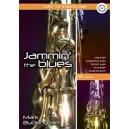 Jamming the Blues - B Flat Edition