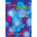 Lets Play Clarinet - Book 2