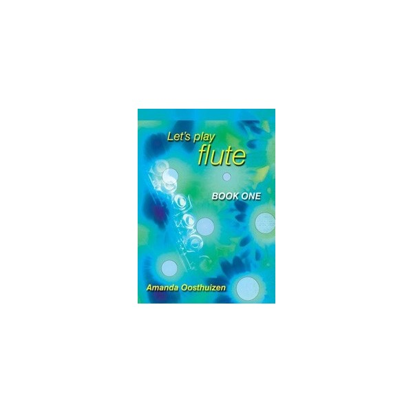 Lets Play Flute Book 1