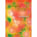 Lets Play Flute Book 2