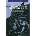 The King of Love, my shepherd is - Wilberg, Mack