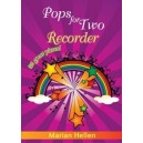 Pops for Two Recorder