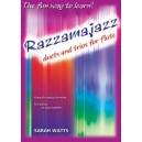 Razzamajazz Duets and Trios for Flute