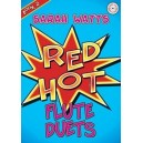 Red Hot Flute Duets - Book 2
