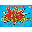 Red Hot Recorder Songs - 10-pack