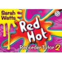 Red Hot Recorder Tutor 2 - Student