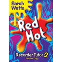 Red Hot Recorder Tutor 2 - Teacher