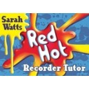 Red Hot Recorder Tutor - Descant Student 10-pack