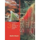 Rounds for Treble Clef Brass