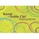 Rounds for Treble Clef Instruments