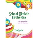 School Ukulele Orchestra - Teacher