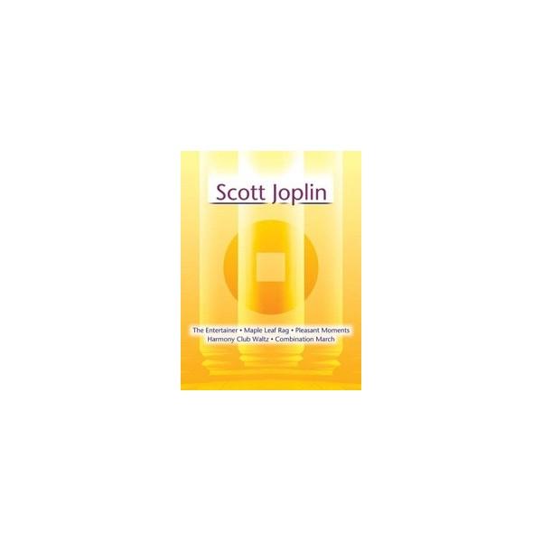 Scott Joplin Yellow