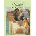 Songs of William Lloyd Webber