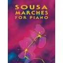 Sousa Marches for Piano
