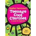 Teenage Cool Clarinet - Book 1 Student