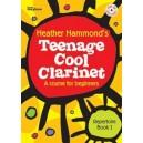 Teenage Cool Clarinet Repertoire - Book 1