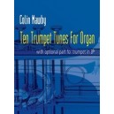 Ten Trumpet Tunes for Organ