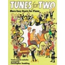 Tunes For Two - Piano Duet Book 2
