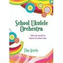 School Ukulele Orchestra - Student 10-pack