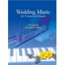 Wedding Music for Trumpet and Manuals