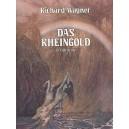 Richard Wagner: Das Rheingold - Wagner, Richard (Artist)