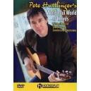 Pete Huttlingers Wonderful World Of Chords (DVD)