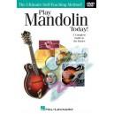 Play Mandolin Today! (DVD)