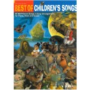 Best of Children's Songs (Full Music Edition)