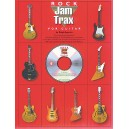 Jam Trax Rock For Guitar