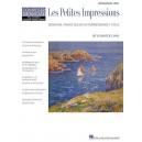 Composer Showcase: Jennifer Linn - Les Petites Impressions