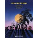Stephen Sondheim: Into the Woods - Vocal Selections (Revised Edition)