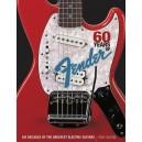 Tony Bacon: 60 Years Of Fender