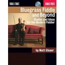 Bluegrass Fiddle And Beyond (Book/CD)