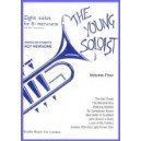 The Young Soloist Volume 4 (Bb Solo & Piano)