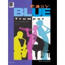 Easy Blue Trumpet by Robert Hudson