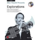 Explorations for Trumpet (part only)