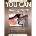 Peter Pickow: You Can Play Guitar
