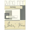 Fine, Irving - Fantasia