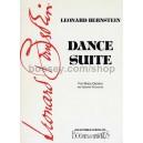 Bernstein, Leonard - Dance Suite