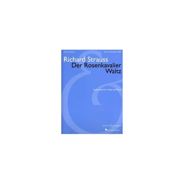 Strauss, Richard - The Rosenkavalier Waltz