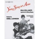 Rolland, Paul - Young Strings in Action   Vol. 1