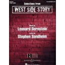 Bernstein, Leonard - Selections from West Side Story